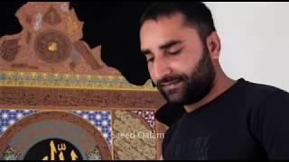Saeed Qalam.mov