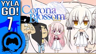 CORONA BLOSSOM VOL 1 Part 7 - Yes Yes Love Adventure Go! - TFS Gaming