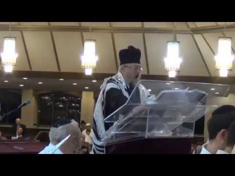 Yom Yerushalayim 5774 (2014) - Great Synagogue of Jerusalem