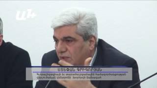 Պարտավոր ենք օգնել Հայաստանին, բայց ոչ՝ Արցախին  Սկակով