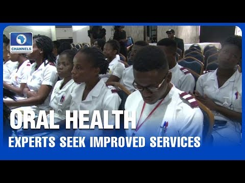 Dental Experts Call For Improved oral Health Services thumbnail