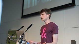 Philip Roberts: Keynote