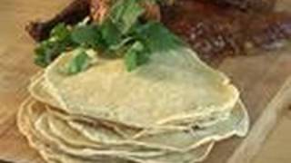 How To Make Chinese Pancakes