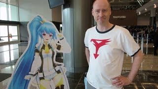 Old Farts watch Vancouver Anime Revolution 2015