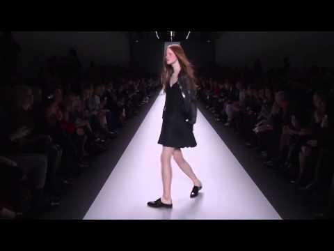Vanessa Bruno   Fall Winter 2014 2015 Full Fashion Show   Exclusive Video
