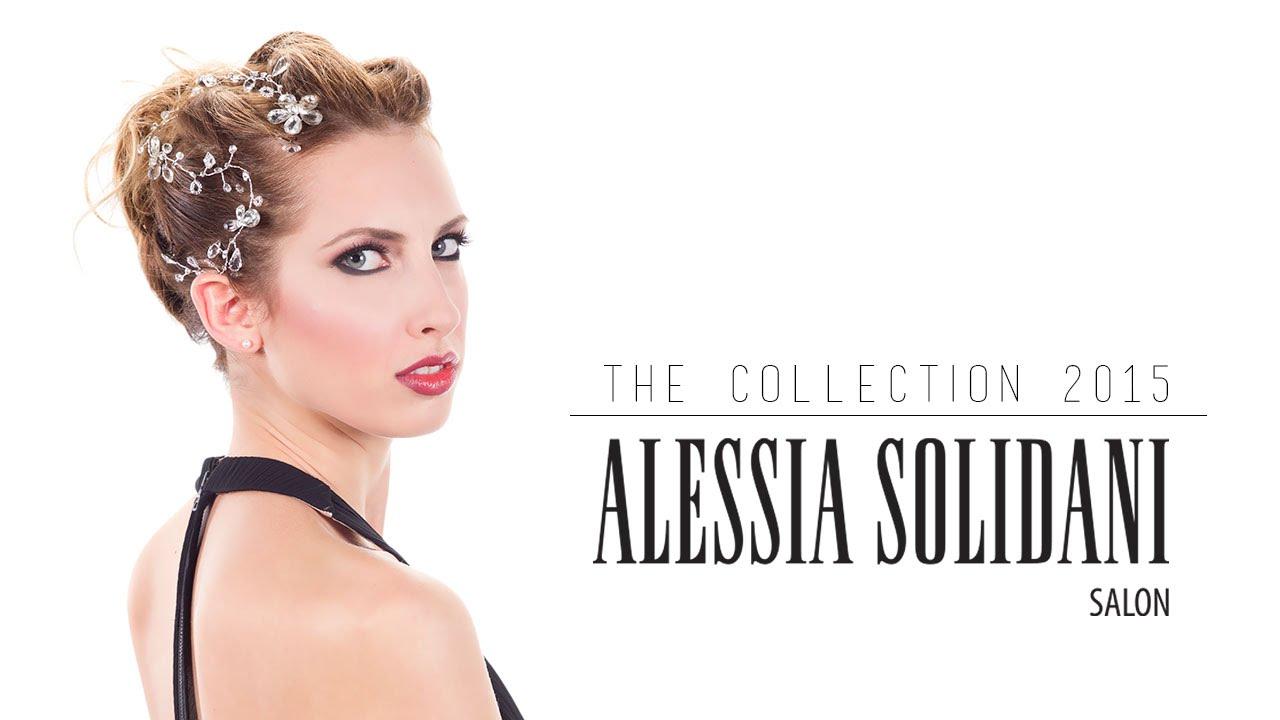 Alessia Solidani Collezione Moda 2015 Youtube