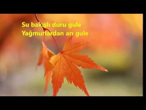 Seyduna Türküleri - Gule  (Emrah Altınok)