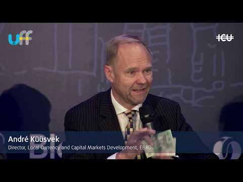 #UkrFinForum18 -- OUTLOOK AND OPPORTUNITIES IN DOMESTIC SOVEREIGN AND CORPORATE BONDS panel, part II