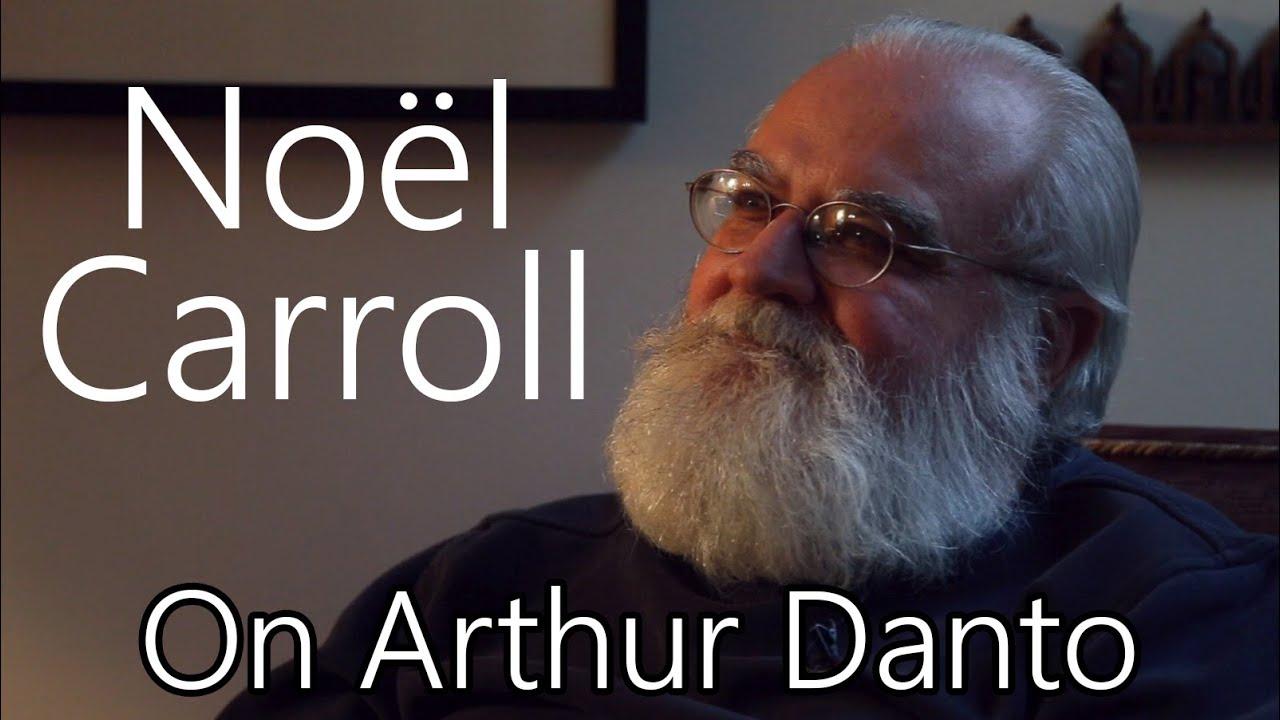 Who was Arthur Danto?