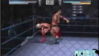 WRESTLEMANIA 21 GAME REVIEW