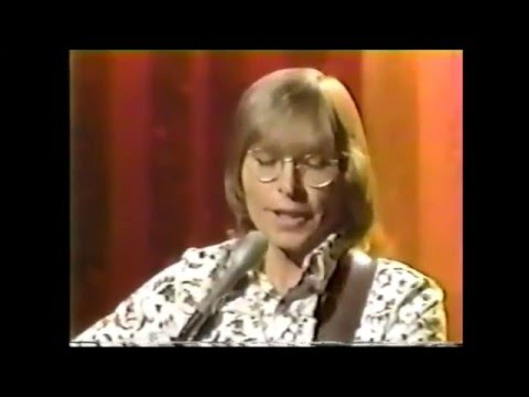 John Denver / The Tonight Show ['72, '74]