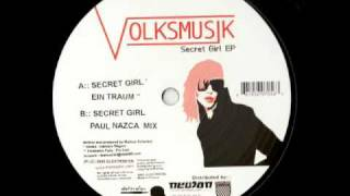 Volksmusik, Secret Girl