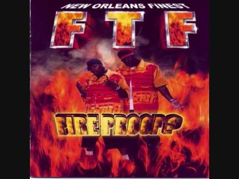 Fireproof by FTF