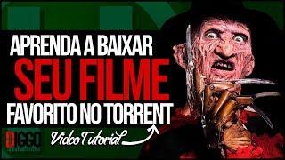COMO BAIXAR FILME EM HD PELO TORRENT l Diggo Tutoriais
