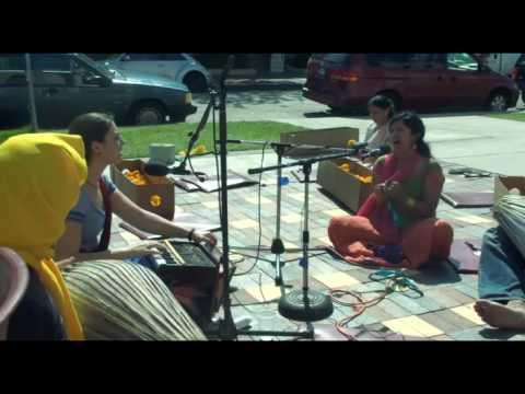 Bhajan - KulimeLA Day 2 - Gaura Mani dasi (7/7)