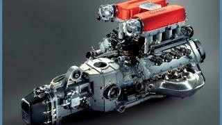 Смотреть видео двигатель внутреннего сгорания кто создал