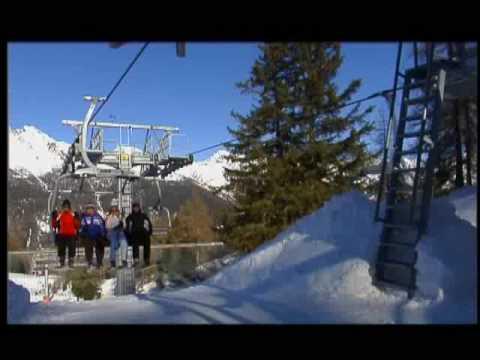 Adamello Ski - Ponte di Legno and Tonale