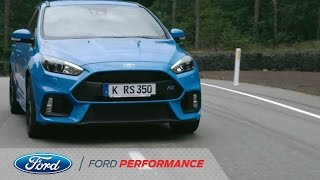 Rebirth of an Icon - Close Scrutiny: Episode 7 | Focus RS | Ford Performance