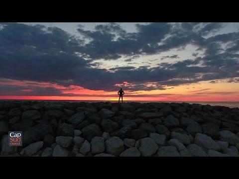 Cap Sud Ouest : Médoc, une histoire entre deux eaux