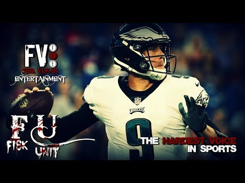 eagles-vs-redskins-reaction:-nick-foles-might-win-another-super-bowl!-he's-that-good