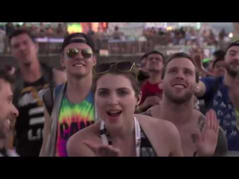 The Thrillseekers presents Hydra - Amber (Skylex Remix) - Aly & Fila live at EDC Las Vegas 2016