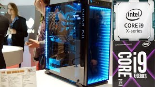 My new  Core i9-7900X  PC Build | core i9 review | new pc |  entertainment & information