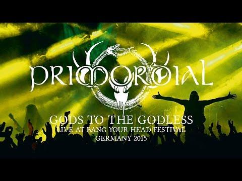 "Primordial ""Gods to the Godless"" (FULL ALBUM)"