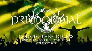 "Primordial ""Gods to the Godless"" (FULL ALBUM)"