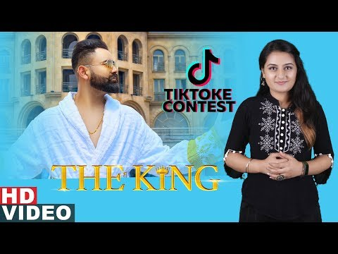 Tik Tok Contest   The King   Chance to meet Amrit Maan   Speed Records