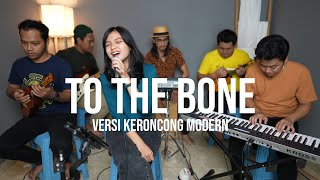 Pamungkas - To The Bone cover Remember Entertainment