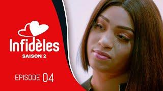 INFIDELES - Saison 2 - Episode 4 **VOSTFR**