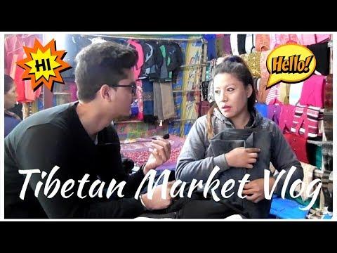 Tibetan Market Meerut | Suraj Sharma