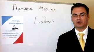 Humana Medicare Advantage Las Vegas Review