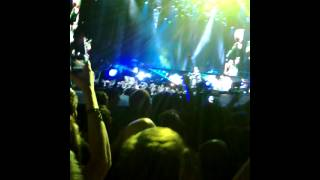 Metallica- the memory remains (İstanbul 2014)