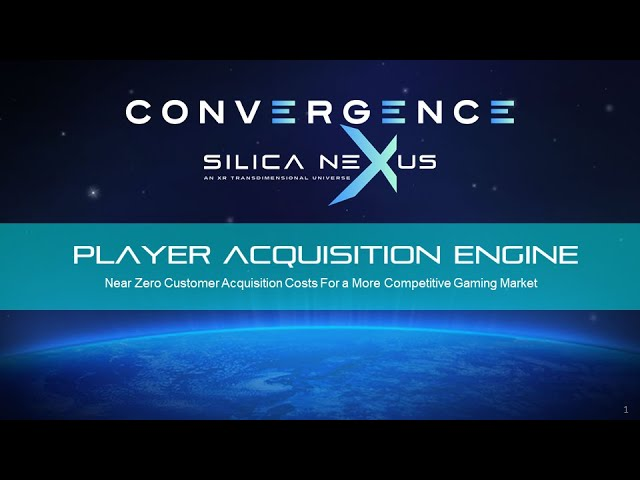 Silica Nexus Player Acquisition Engine
