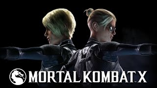 Mortal Kombat X: Are Variations The New Alternate Skins?