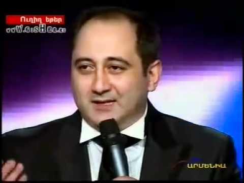 Ташир 2011 Как К Собчак получила квартиру от армян
