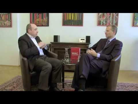 FINANZ-TV: Experten im Gespräch - Dr. Ernst Brandl