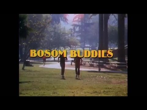 Bosom Buddies Original Opening and Closing Credits and Theme Song