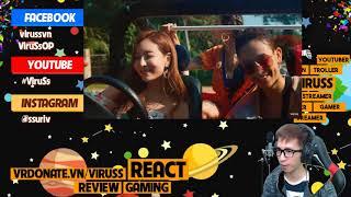 Jackson Wang - Dawn of us ViruSs Reaction !
