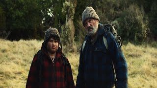 Hunt for the Wilderpeople (Trailer) thumbnail