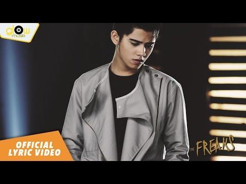 Aliando - Pergi Dari Hatiku [ Official Lyric Video ]