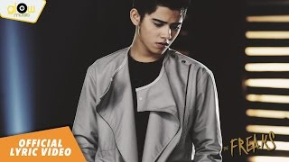 Video Aliando - Pergi Dari Hatiku [ Official Lyric Video ] download MP3, 3GP, MP4, WEBM, AVI, FLV Oktober 2017