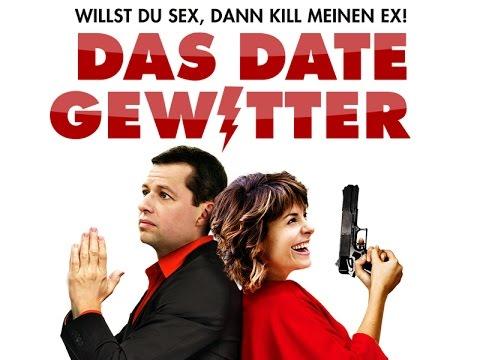 Das Date Gewitter
