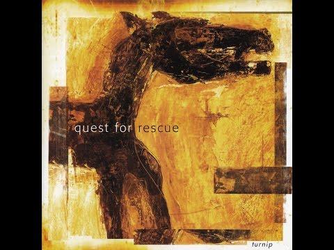 Quest For Rescue - Turnip (Audio) [Full Album]