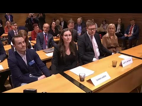 В Финляндии новый премьер - самый молодой в мире