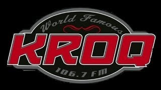 Chad de Lux on KROQ's Kevin & Bean Show