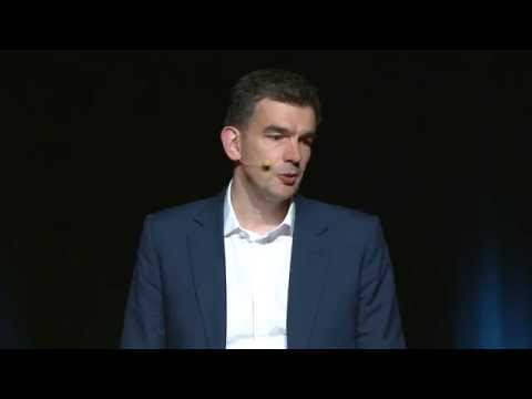 "Matt Brittin on ""For Everyone - Making the Most of Digital"" - Presidents Summit, April 2015"