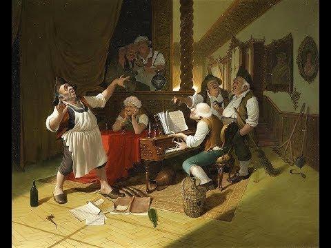 Vida Gábor (1937 -1999) Hungarian artist ✽ Richard Abel music