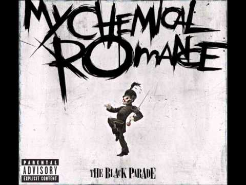 My Chemical Romance - Teenagers (audio)